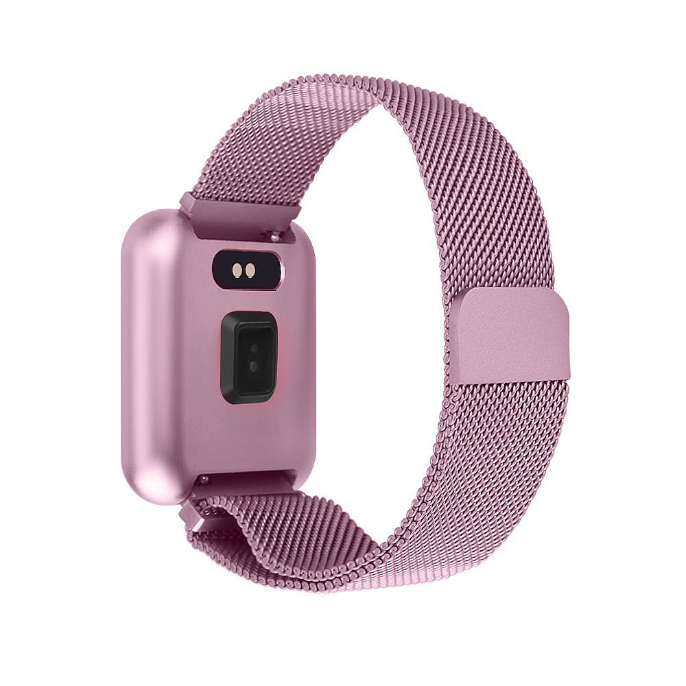 Greentiger P68 Smart Bracelet Multi-sport wristband IP68 Waterproof Activity Fitness Tracker heart rate Smart Watch Men Women 43