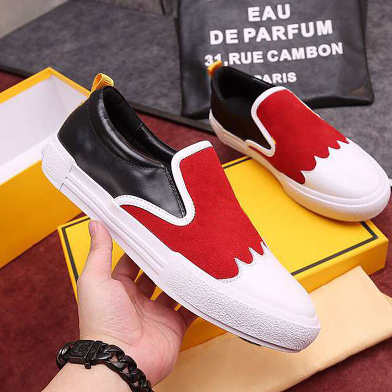 Men Skateboarding Shoes Genuine Leather Sport Shoes For Male Casual Fashion Athletic Walking Sneakers Man Luxury BrandMen Skateboarding Shoes Genuine Leather Sport Shoes For Male Casual Fashion Athletic Walking Sneakers Man Luxury Brand