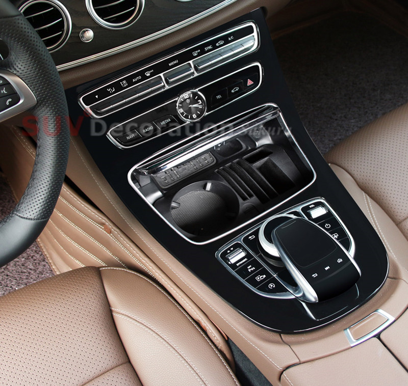 Vervanging onderdelen! accessoires Interieur Auto Water bekerhouder ...