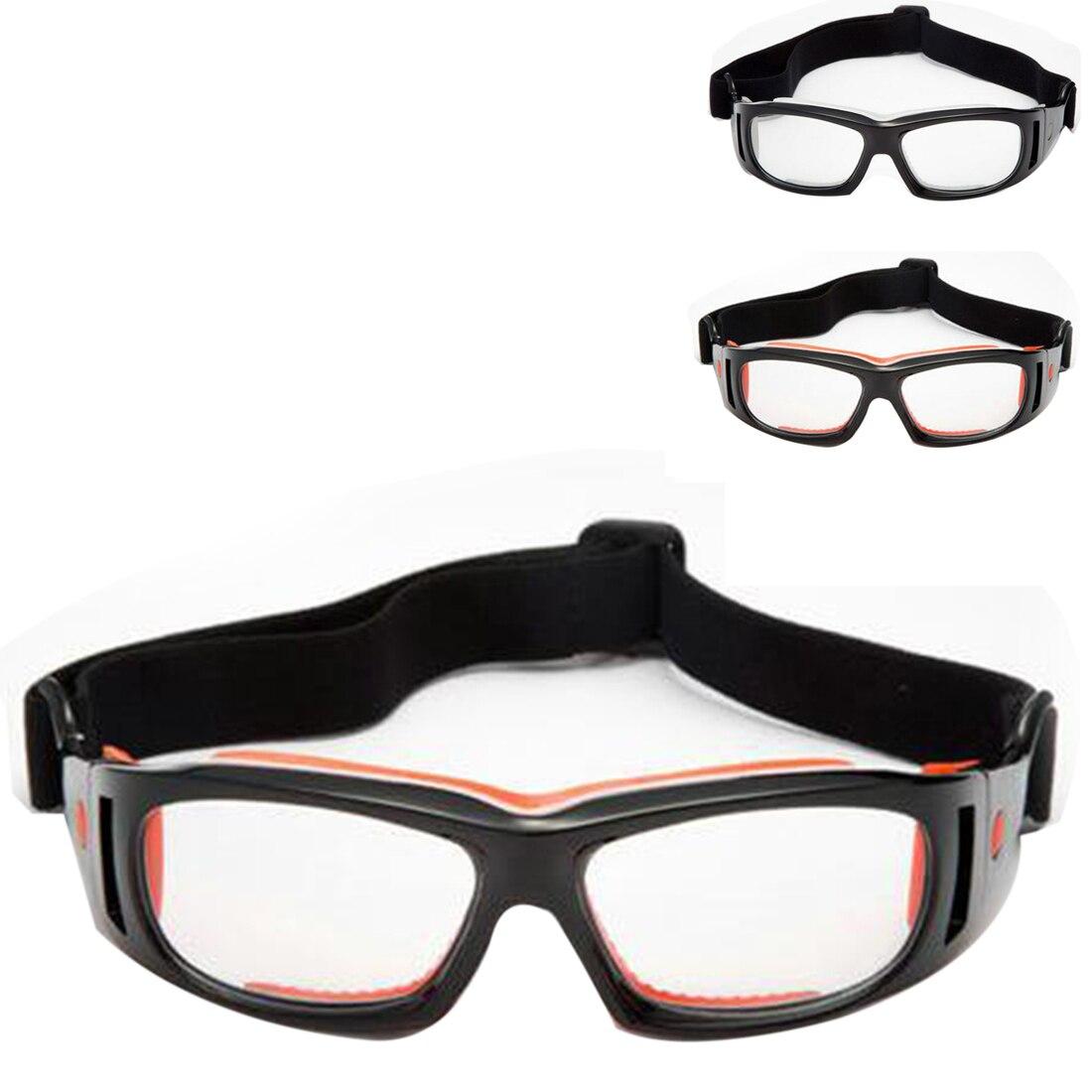 Sports frames for eyeglasses - Sports Eye Safety Protection Glasses Basketball Soccer Optical Eyeglasses Eye Glasses Spectacle Frame Eyewear Myopia