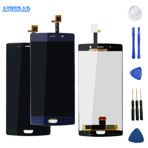 Image 2 - 5.5 inch For DOOGEE BL7000 LCD Display+Touch Screen Digitizer Assembly 100% Original tested LCD+Touch Digitizer BL 7000 +Tools