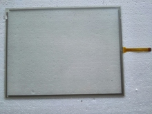 AGP3750-T1-D24 Touch Glass Panel for HMI Panel & CNC repair~do it yourself,New & Have in stock