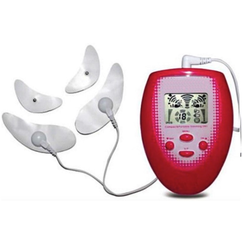 Electric Face Massager EMS Face-Lift Instrument For Face Shape Compact and Portable Slimming Beauty Care