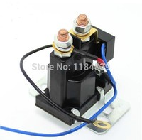 Car Battery Dual Battery Isolation Protection Manager 12V200A Intelligent Two Way Control Upgrades