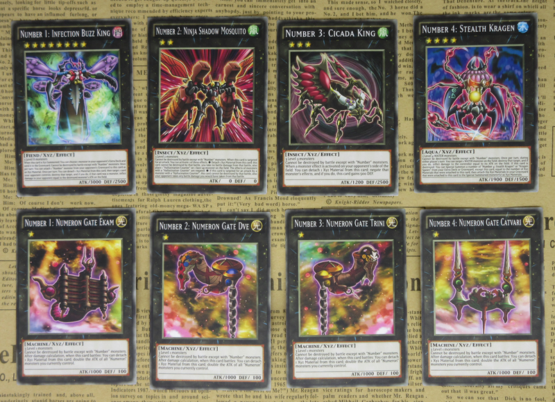 Dragon Ball Z DBZ TCG Proxy Movie Collection 2 Complete Playset