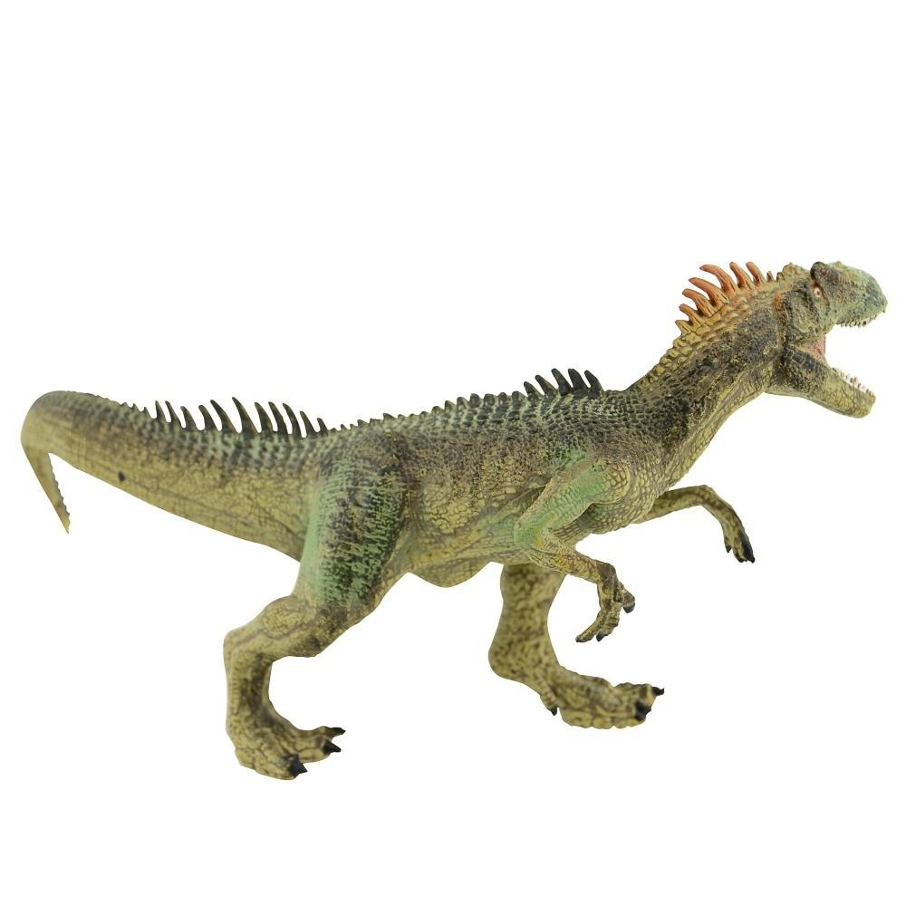 Christmas Gift! Jurassic World Park Model Allosaurus ...