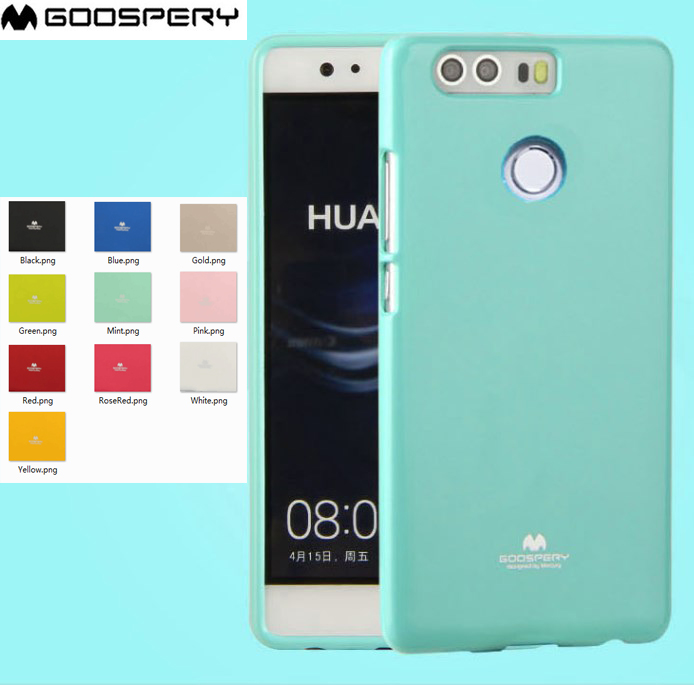 MERCURY GOOSPERY Jelly Soft TPU Case for Huawei Mate 10 20 20X P20 P30 Lite Pro Nova 4 Honor 8X Y9 2019