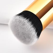 дешево!  GUJHUI Кисти для макияжа 2 шт. / Компл. Кисти для пухлых пирсов Ресницы Рассыпчатая основа Портативн