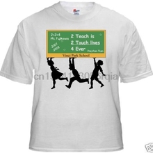 Buy Personalized Teacher Shirts And Get Free Shipping On Aliexpress Com