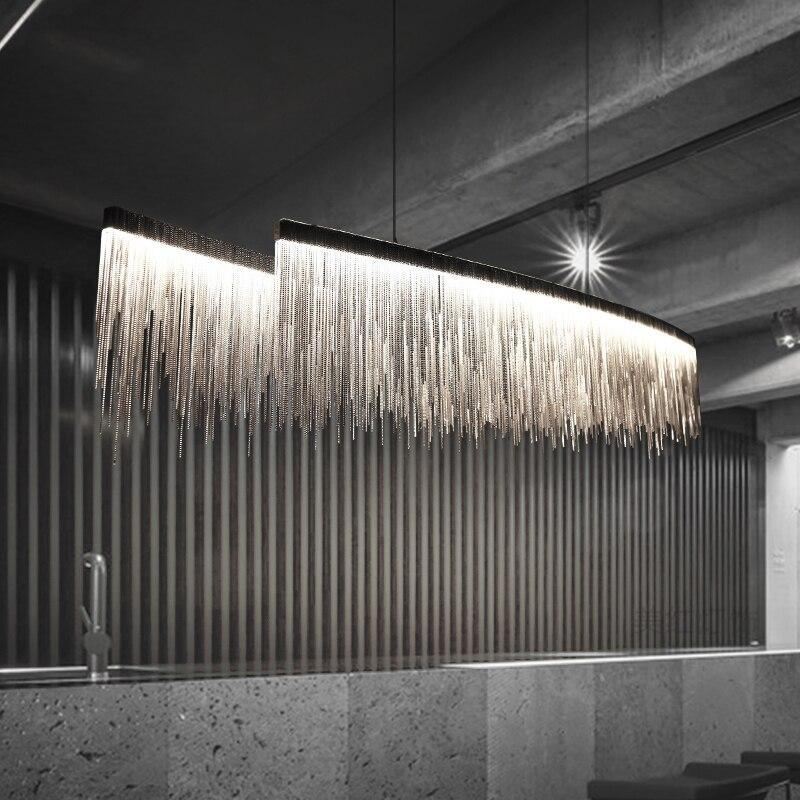 Pendant Lights Dining Room Led Light Fixtures Luminaire Hanglampen Bar Lamp Foyer Lights Modern Ceiling Pendant