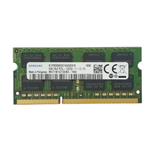 Original samsung DDR3 2 GB 4 GB 10600 1333 MHz DIMM de Memoria RAM 240 pines Para intel amd Totalmente compatible notebook 2 gb 4 gb 1333