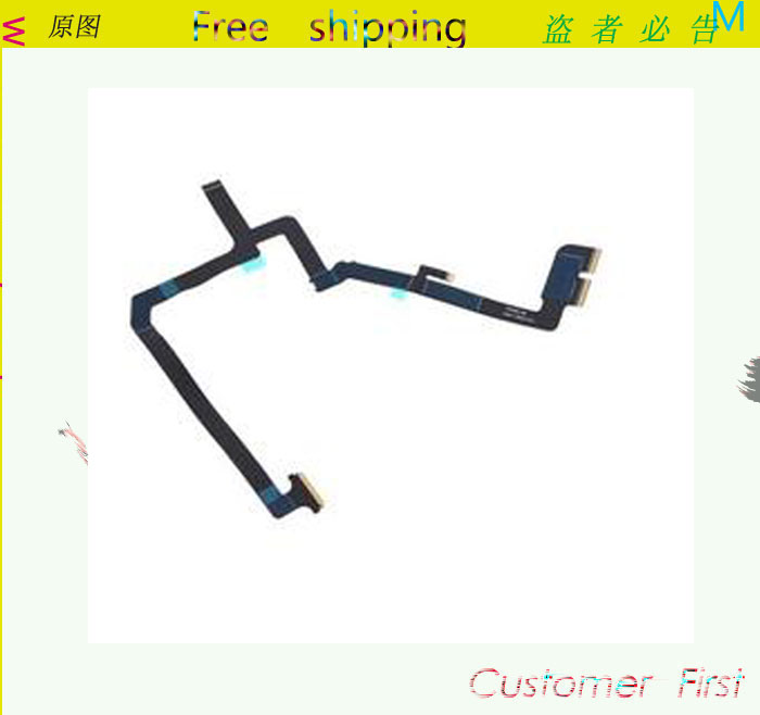 Original New For DJI DJI Phantom 4 four end Gimbal Camera Flex Cable Replacement Ribbon Cable Parts