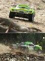 2016 Новый Wltoys A969 Автомобиля 1/18 2.4Gh Игрушки RC Монстр 4WD Дистанционного Управления по радио дети электрический Открытый гонки для drift