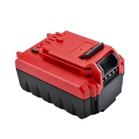 2X 20V 5000mAh Li ion PCC685 Rechargeable Battery For Porter Cable PCC685L PCC680L PCC682L PCC681L PCC600 80Wh