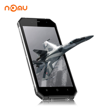 Origional NOMU S30 Waterproof Shockproof Phone IP68 5.5 Inch 4G LTE Smartphone Android 6.0 Octa Core 4G+64G Mobile Phone 5000mAh