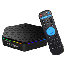 Original S912 Kodi T95Z Plus Android 7.1 Android TV Box Amlogic 17.1 3 Gb Ram 32G Rom 2.4G 5G WIFI 4 K H.265 HD PK Xiaomi Caja Htv5