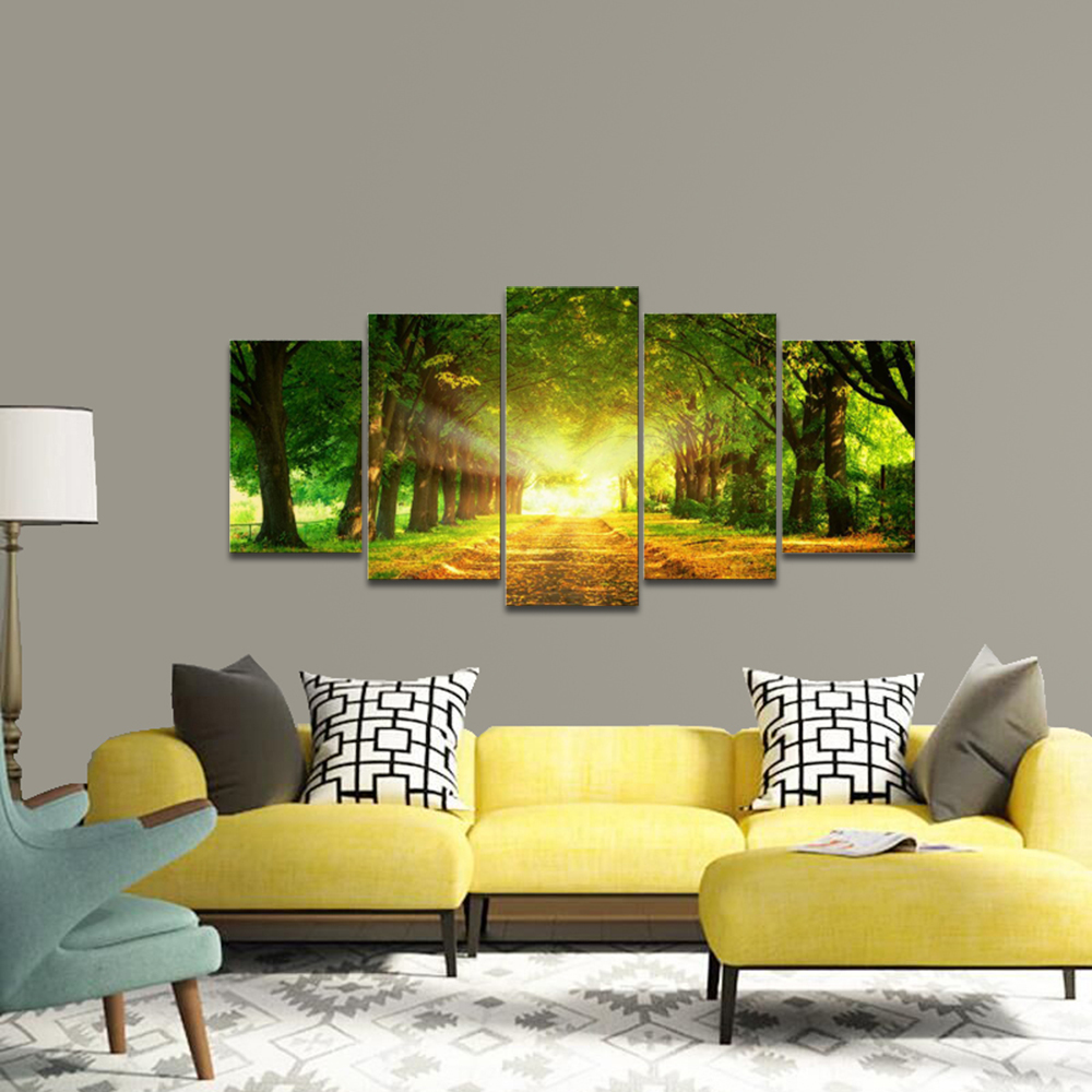 Framed canvas wall art popular giant canvas wall art buy for Buy canvas wall art