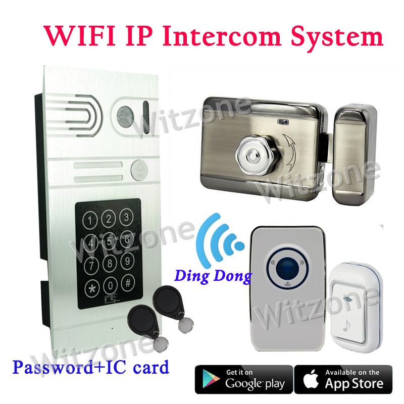 2016 Remarkable Wireless Wifi Passwordic Card Access Ip -9531