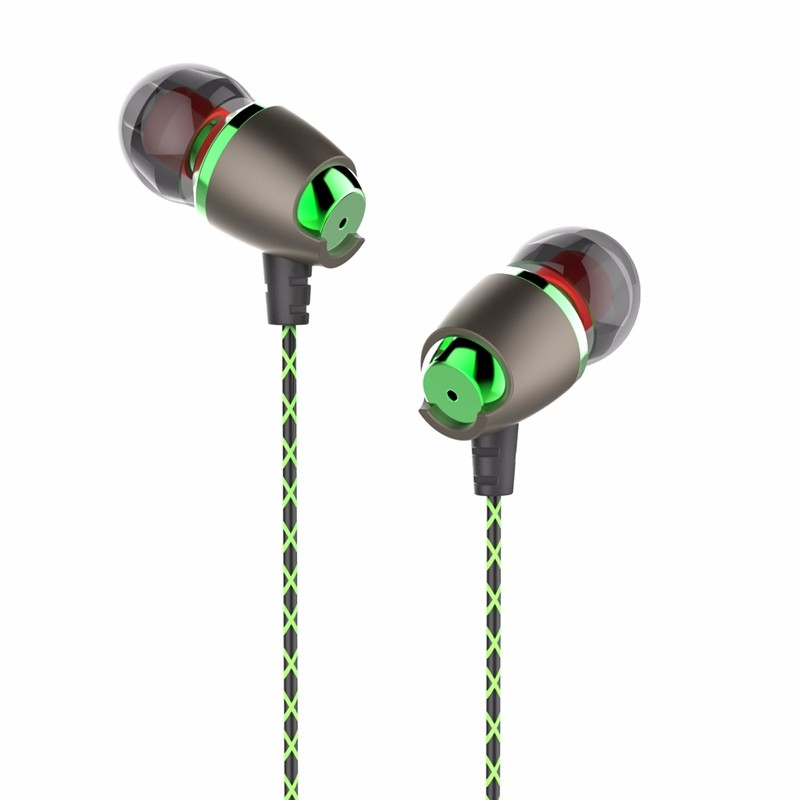 PLEXTONE X50M Earphone Magnetic Adsorption Earphones Running Sports Earbuds With Microphone In-ear Headsets For drop shipping