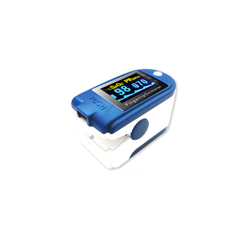 Finger Pulse oximeter SPO2 display heart rate monitor fingertip oximetro Wireless communication Pulse Oximeter AH-50D PLUS