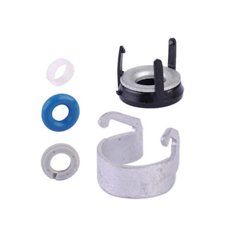OEM Fuel Injector Injection Nozzle Seal Repair Kit 06H 998 907 A For Audi A4 A6 Q3 Quattro VW Golf Jetta Passat 1.8/2.0T Mitsubishi Pajero