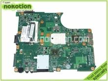 laptop motherboard for toshiba satellite L305D V000138950 6050A2175001 DDR2