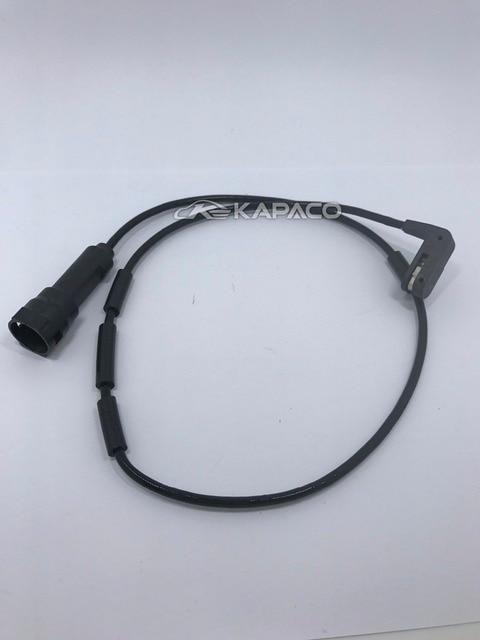 Nieuwe Voor Vauxhall Astra Calibra Cavalier Sensor Remblokken