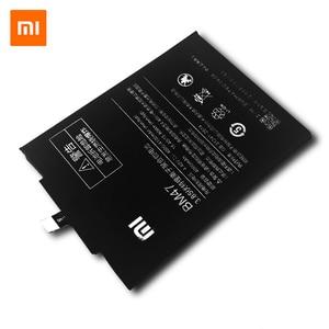 Image 5 - XiaoMi BM47 orijinal cep telefonu pil Xiaomi Redmi 3 S için yedek 4000mAh kapasiteli pil Redmi 3X Hongmi 3 S