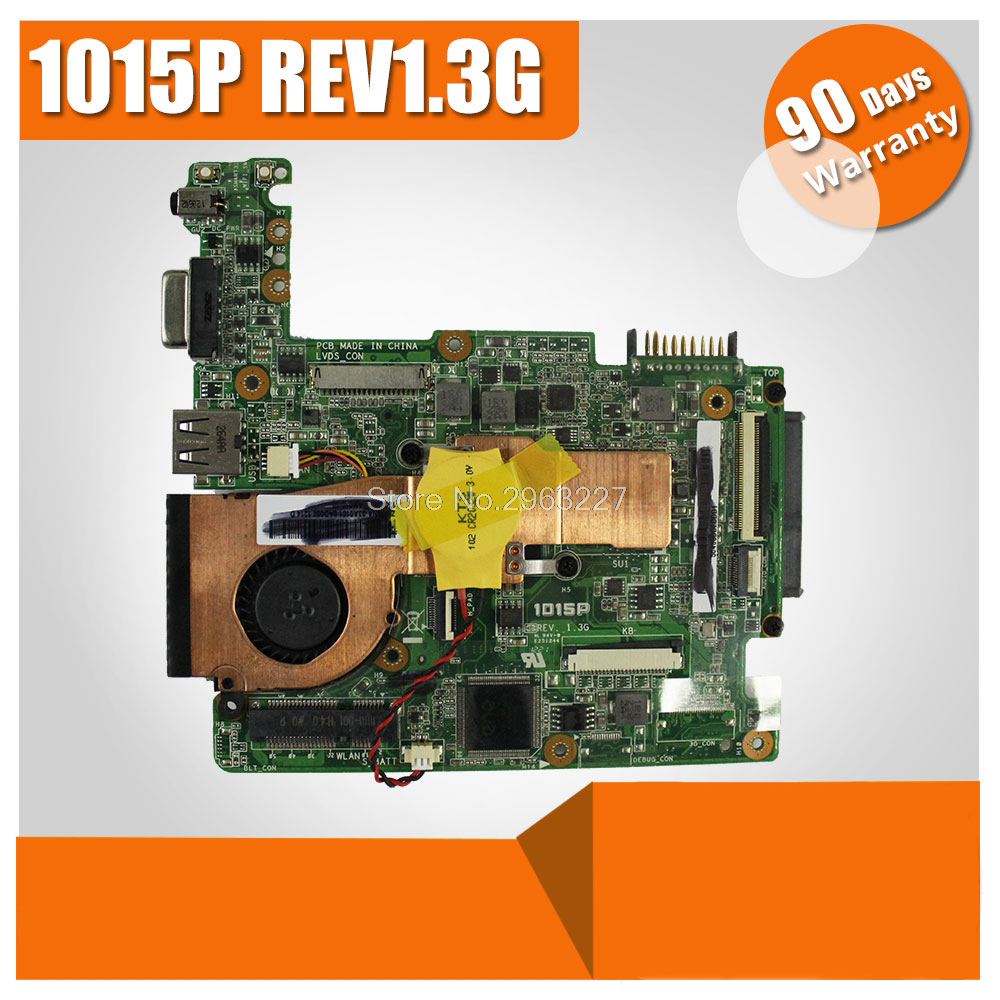 1015P Motherboard REV1.3G For ASUS EEE PC 1015P Laptop motherboard 1015P Mainboard 1015P Motherboard test 100% OK1015P Motherboard REV1.3G For ASUS EEE PC 1015P Laptop motherboard 1015P Mainboard 1015P Motherboard test 100% OK