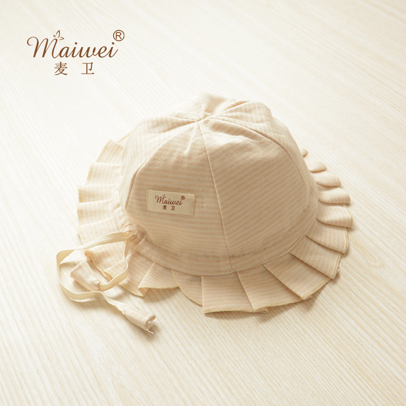 0-3-12months Baby Caps New Girl Boys Cap Summer Hats For Boy Infant Sun Hat Sunscreen 2018 Baby Girl Hat Spring Baby Accessories