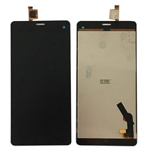 For ZTE Nubia Z7 mini NX507J LCD screen display+touch digitizer black LCD free shipping стоимость