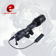Lampe Airsoft Surefir Element Spotting-Scope Rifle-Lantern Wapen-Flashlight Tactical-Light
