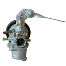 EDFY 2 Stroke Engine Carb Carburetor Motor For 50 60 66 80cc Motorcycle Bicycle Moped