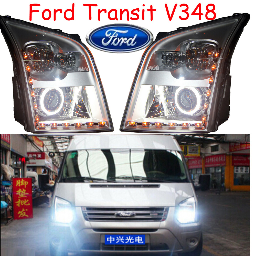Transit headlight,Fit for LHD,RHD need add 200USD,Free ship!Transit fog light,2ps/se+2pcs Aozoom Ballast; Transit cadilla srx headlight 2011 2015 fit for lhd if rhd need add 300usd free ship srx fog light 2ps set 2pcs ballast srx