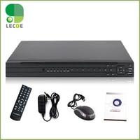 CCTV Network HD 2 Sata interface 24CH 1080P NVR 8*5M/16*3M/ 24*1080P/32*960P Video Recorder NVR PC&Mobile View Onvif HDMI