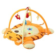 Tiger Crawling Mat