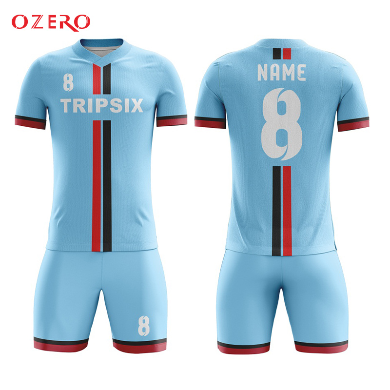 2983bbbd5 ... new design sublimation top quality hot sale custom football jersey in soccer  jerseys from sports entertainment