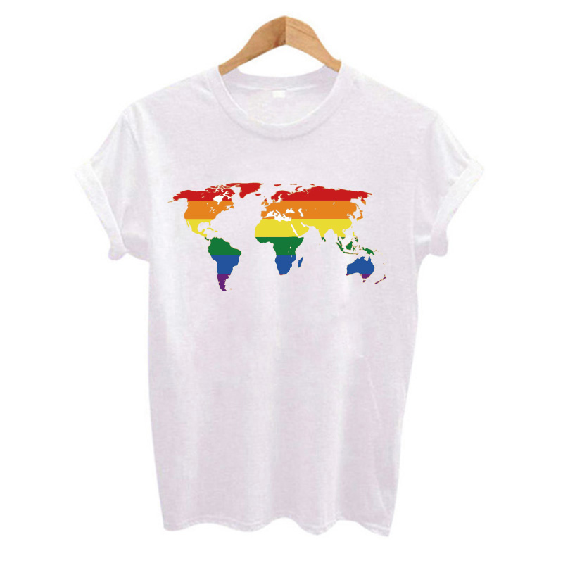 US $2.98 |Printing On T Shirts LGBT map for Hillary Youth Organnic on map gift, map sweatshirt, map pr, map ping, map design, map strip, map clothing, map bg, map pants, map id, map scarf, map shoes, map key, map test, map art, map white, map black, map banner,