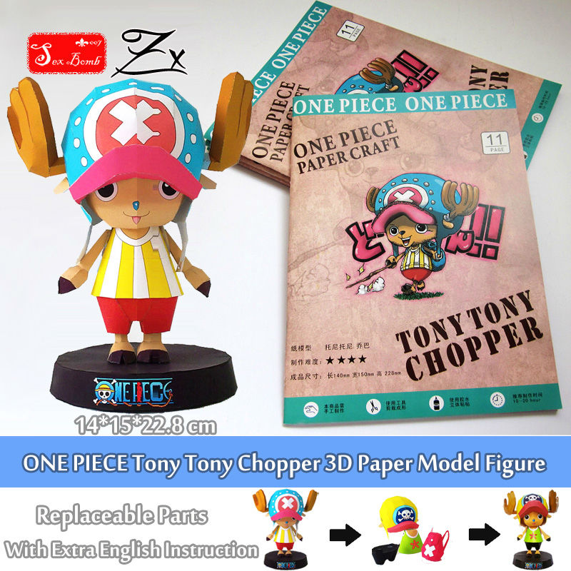 Details about  /3D Tony Tony Chopper N305 Japan Anime Game Wallpaper Mural Cosplay Amy
