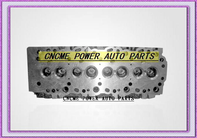 3L Bare Cylinder Head For TOYOTA Hilux 4-Runner Hi-Ace Land Cruiser Dyna 150 Toyo-Ace 2.8L 1988- 11101-54130 11101-54131 909 053