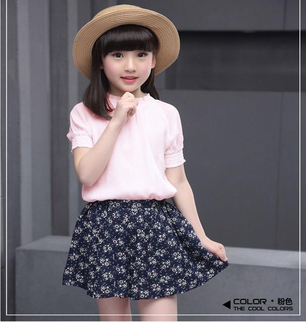 Jupe Tulle Fille Children Mini Skirt Cotton Solid Colors Short Super Soft Vintage Spring Autumn Tutu Baby Skirt