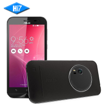 New Original Asus Zenfone Zoom ZX551ML Quad Core 4GB RAM 128GB ROM 5.5 inch 4G LTE mobile phone 13.0MP Camera Smartphone 3000mAh