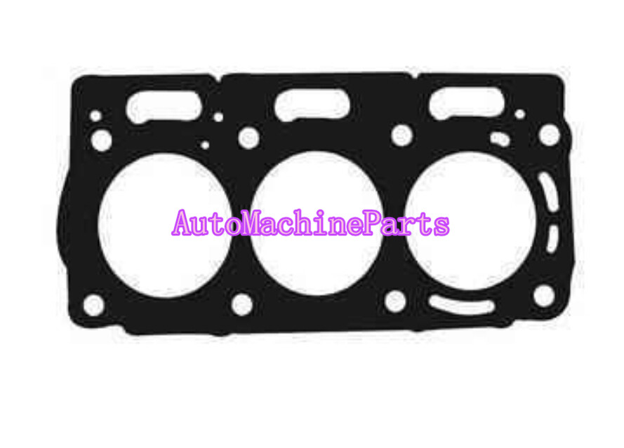 3681E045 3 Cylinder Head Gasket For 1103C 1133 1133T Engine сто газпром 2 3 5 045