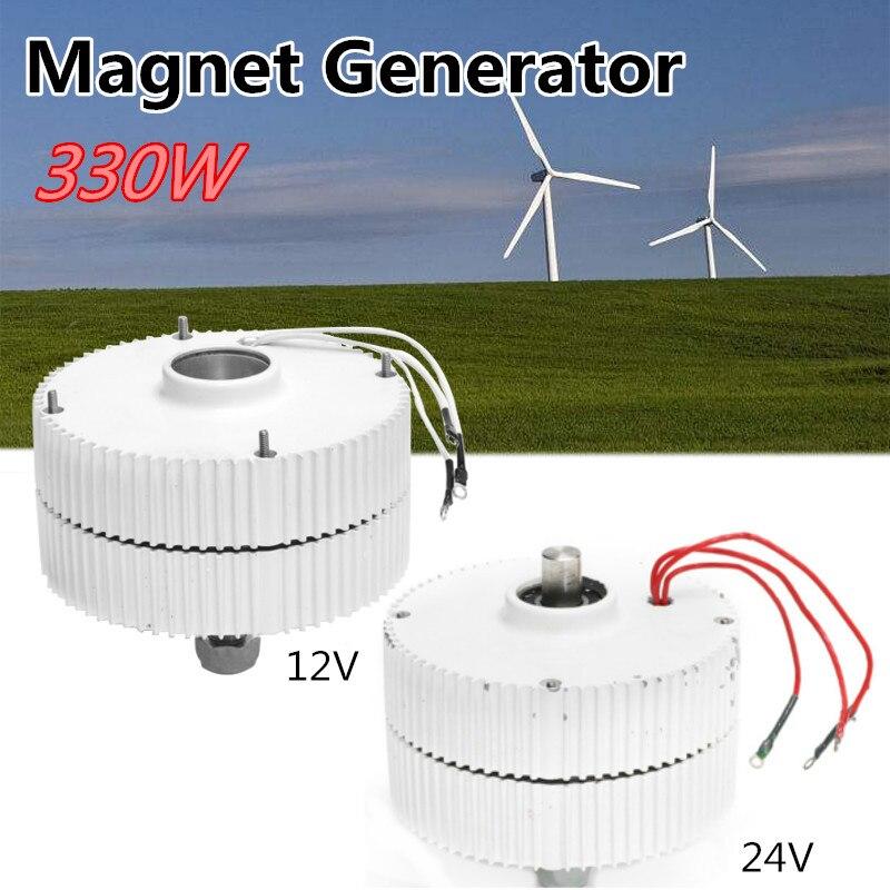 Best Price 300W 12V/24V Permanent Magnet Synchronous Generator Motor Wind Alternator Generator For Wind Power Turbines GeneratorBest Price 300W 12V/24V Permanent Magnet Synchronous Generator Motor Wind Alternator Generator For Wind Power Turbines Generator