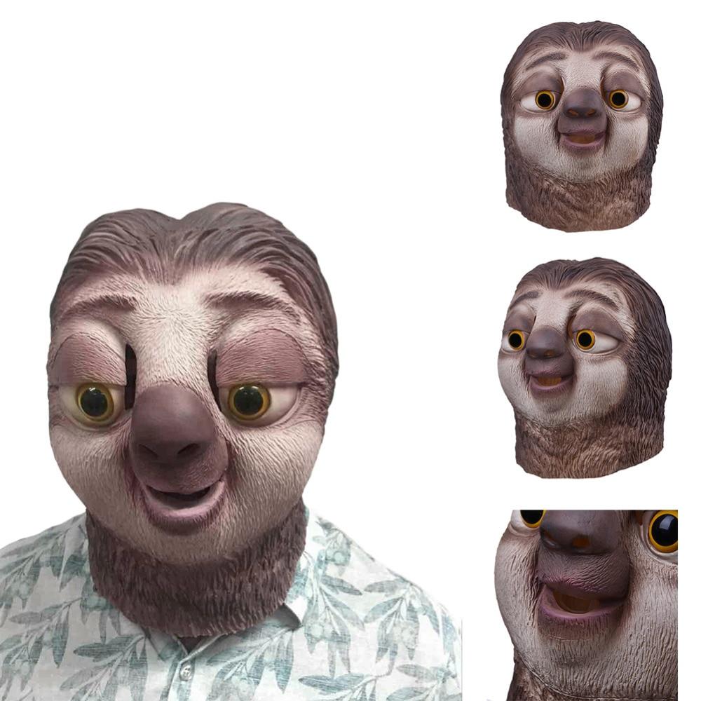 Popular Sloth Animal Halloween Costume-Buy Cheap Sloth Animal ...