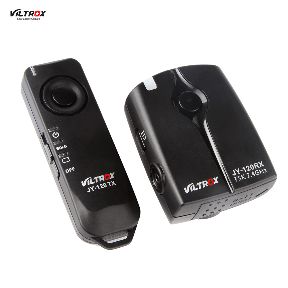 Camera Wireless Dslr Camera Control online get cheap dslr remote control aliexpress com alibaba group viltrox jy 120 n3 wireless timer controller set with cable for nikon