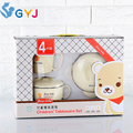 baby food containers set bowl bottle fast baby kids food containers packaging storage airtight food thermos hot containers set