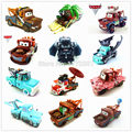 Free Shipping Pixar Cars Mater as Darth Vader /Rail mater/Seal mater/mater Metal Diecast Toy Car 1:55 Loose Brand New In Stock