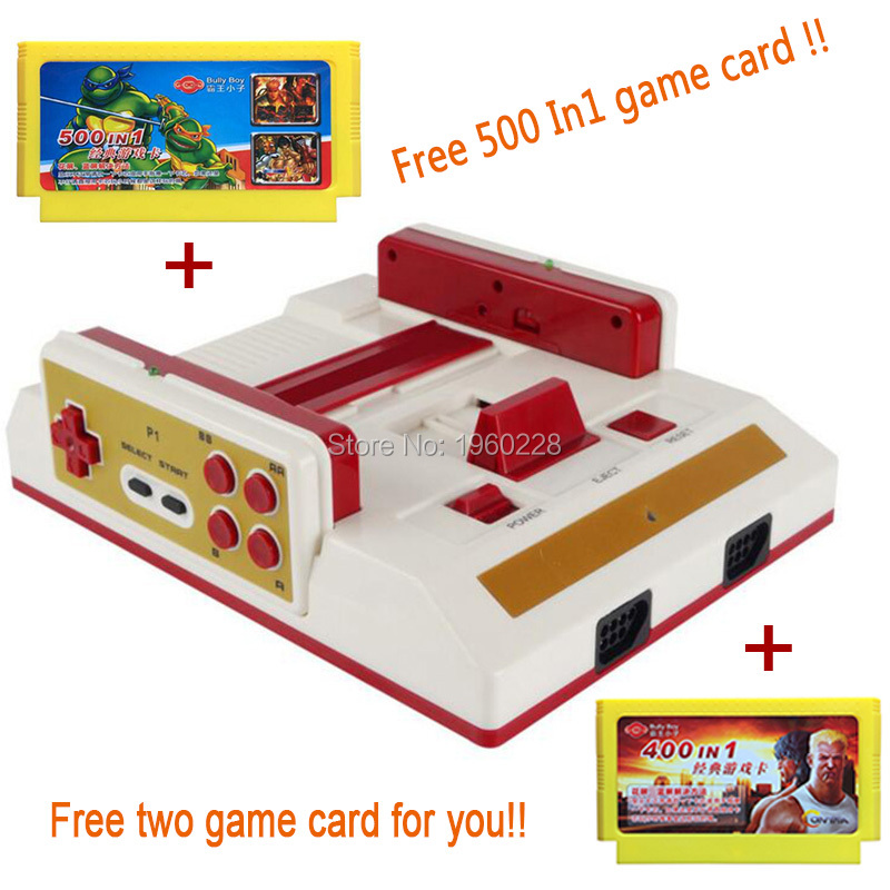 Video Console With Wireless Gamepad HD HDMI Family TV game