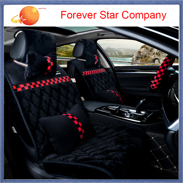 Best Quality Winter Car Seat Covers For Durable Comfortable Keep Warm